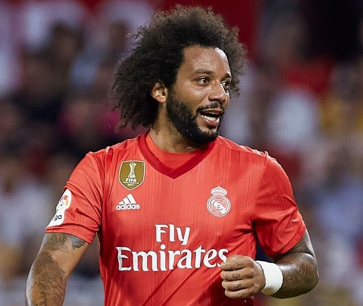 Real lâm nguy vì Marcelo không hẹn ngày trở lại