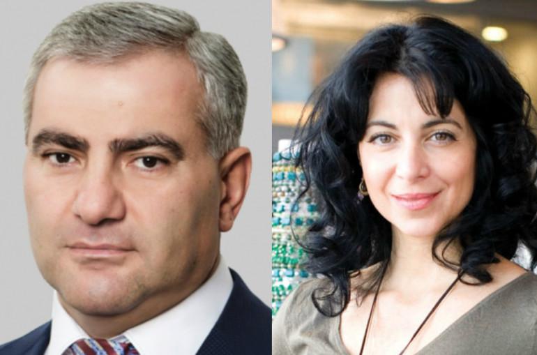 Forbes lists 4 Armenians on 2019 World's Billionaires Index