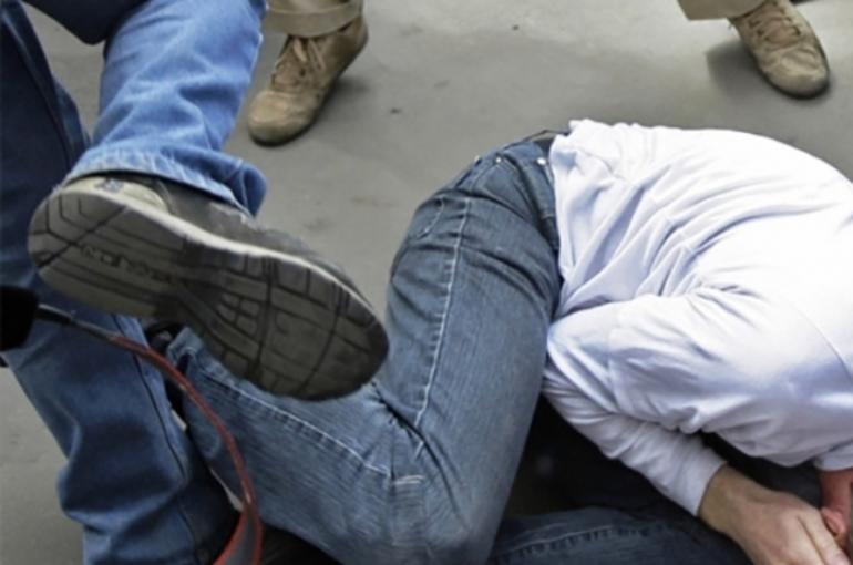 Երևանում 16-ամյա տղային ծեծել են եւ թողելով փողոցում հեռացել. նա հիվանդանոցում է