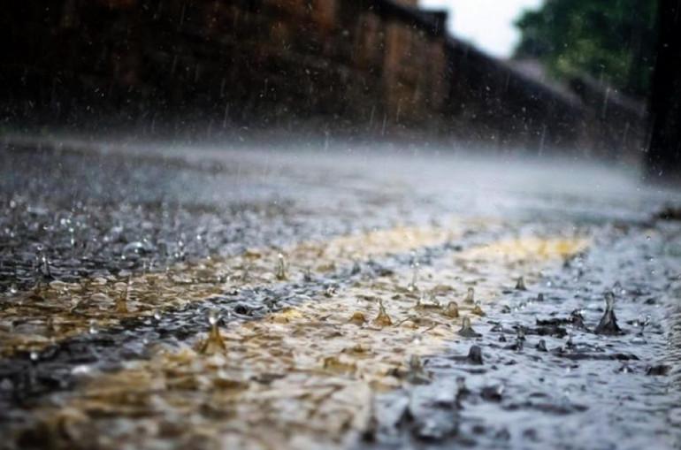 Ջերմաստիճանը կնվազի 4-6 աստիճանով. սպասվում են կարճատև անձրև և ամպրոպ, հնարավոր է կարկուտ