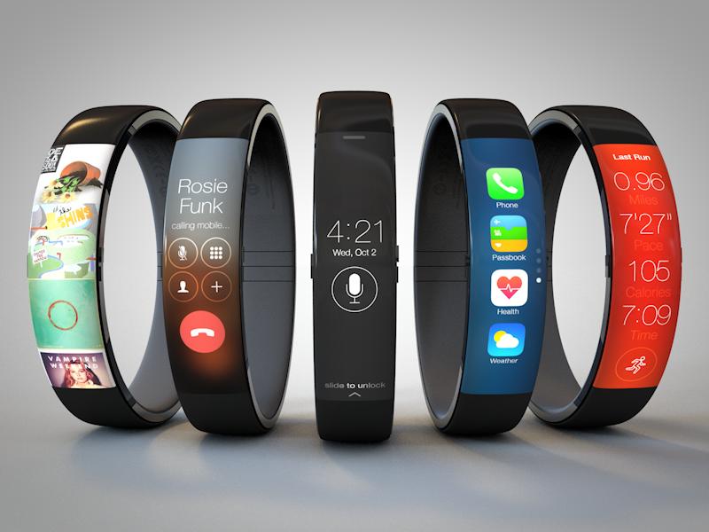 Time назвал Apple Watch одним из лучших изобретений года