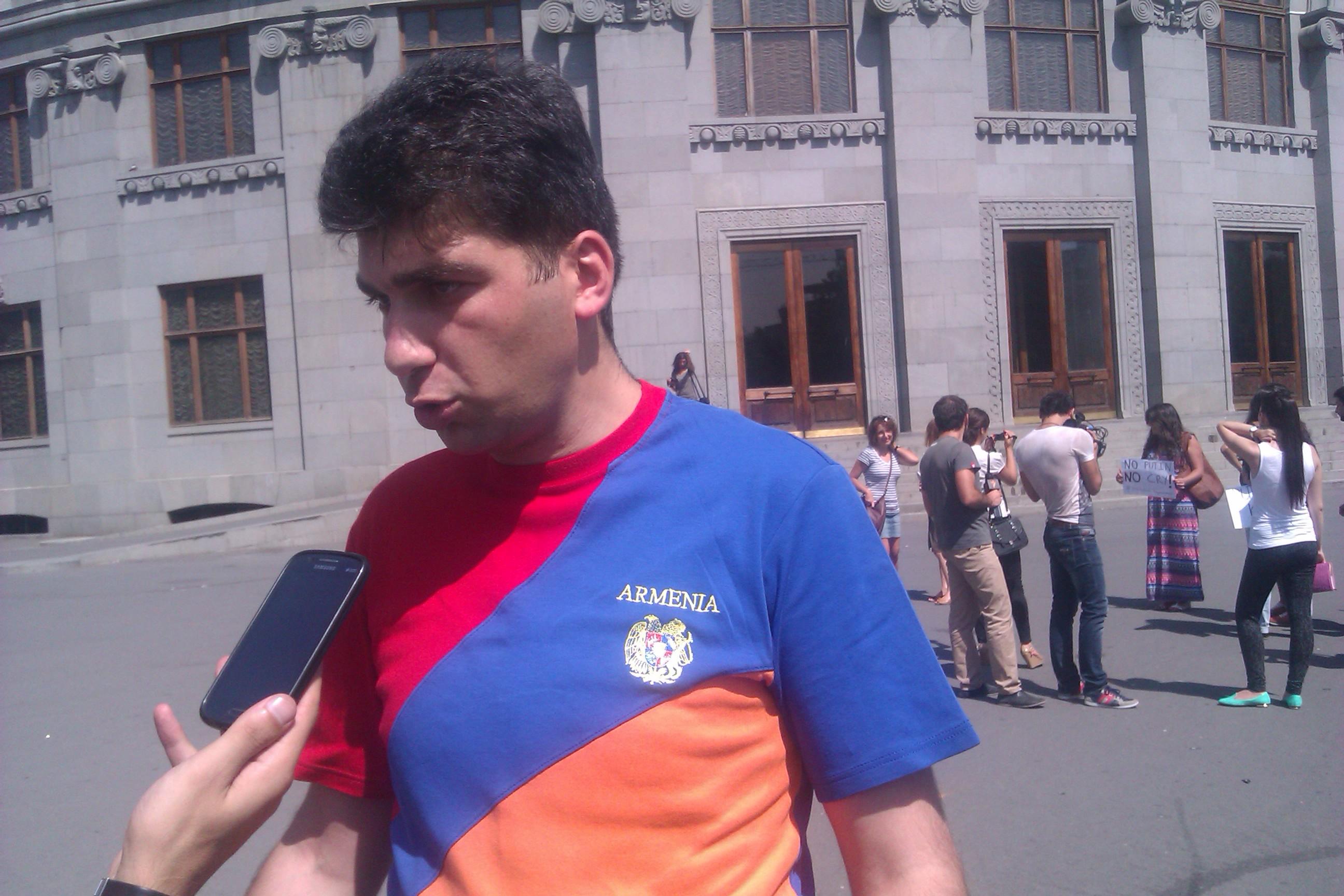 dating armenian men
