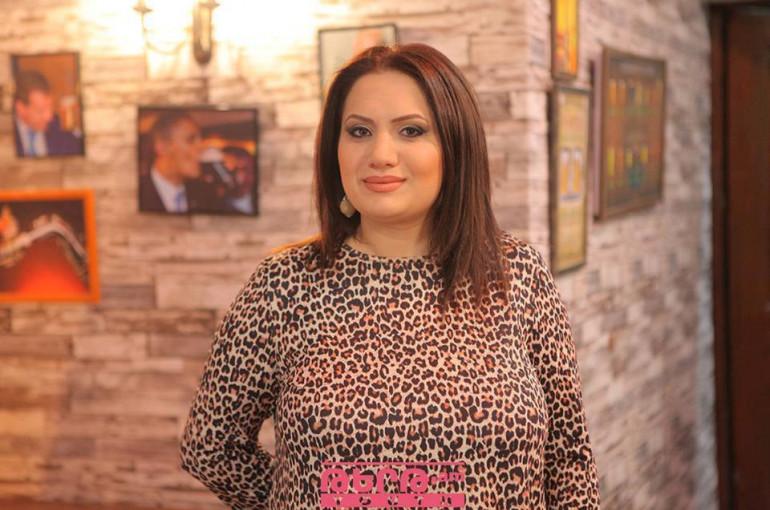 Ցանկացած կին սեր ու ընտանիք է ուզում. Սոնա Շահգելդյան - Լուրեր Հայաստանից -  Թերթ.am