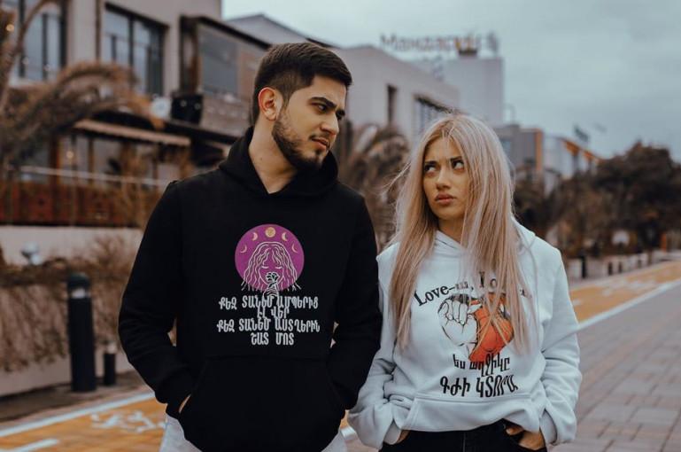 Իրինա Այվազյանի ու Գևորգ Մկրտչյանի սիրավեպի լուրերը հաստատվեցին. նրանք  միասին են - Լուրեր Հայաստանից - Թերթ.am